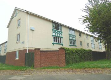 Thumbnail 2 bed flat for sale in Shawdon Close, Westerhope, Newcastle Upon Tyne