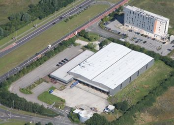 Light industrial to let in Speke Hall Avenue, Speke Hall Avenue, Speke, Liverpool L24
