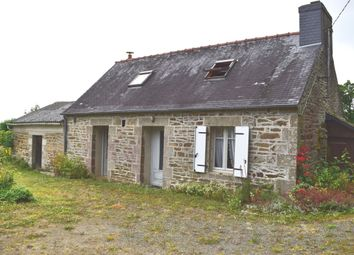 Thumbnail 2 bed detached house for sale in 22160 Callac, Côtes-D'armor, Brittany, France
