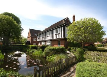 Thumbnail 2 bed flat for sale in Middle Green, Brockham, Betchworth, Surrey