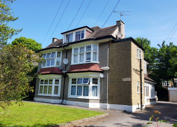 Thumbnail 1 bed flat for sale in Fairlorne Court, Portchester Road, Bournemouth, Dorset