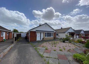 Thumbnail 3 bed detached bungalow for sale in Stiles Avenue, Hutton, Preston