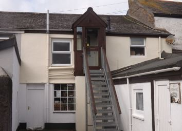 Thumbnail 1 bed flat for sale in Basset Road, Camborne