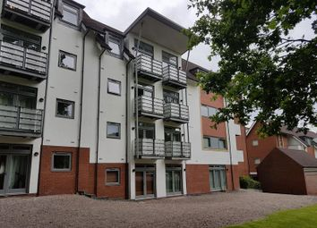 Thumbnail 2 bedroom flat for sale in Griffin Close, Bournville Village Trust, Northfield