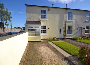 Thumbnail 2 bed town house for sale in Bank Gardens, Penketh, Warrington