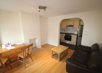 Thumbnail 1 bed flat to rent in Cinnaminta Road, Oxford, Headington, Oxfordshire