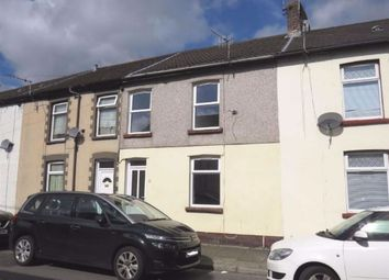 Thumbnail 3 bed property to rent in Hillside Terrace, Wattstown, Porth