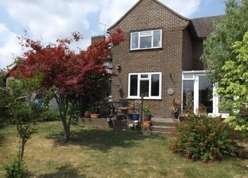 Thumbnail 4 bed semi-detached house for sale in Sunnymead, Crawley Down, West Sussex