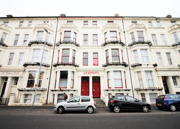 Thumbnail Studio to rent in Alberta, 19-20 Western Parade, Southsea, Hampshire