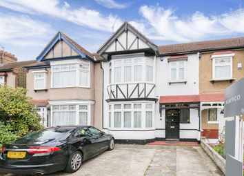 Thumbnail 3 bedroom terraced house for sale in Beehive Lane, Ilford