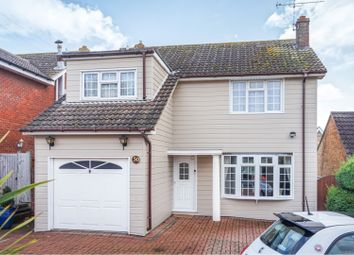 4 bed detached house for sale in East Hanningfield Road, Chelmsford CM3