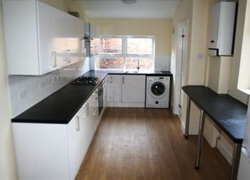 Thumbnail 4 bedroom terraced house to rent in Cardigan Terrace, Heaton, Newcastle Upon Tyne