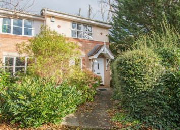 Thumbnail 3 bed end terrace house for sale in Devaney Close, St. Annes Park, Bristol