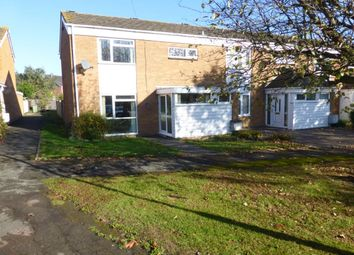 3 bed terraced house for sale in Blossomfield Close, Evesham WR11