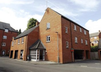 Thumbnail 2 bed flat for sale in Forge Road, Dursley, Gloucestershire, .