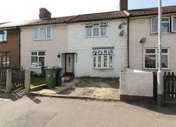 Stanhope Road, Dagenham RM8. 2 bed terraced house