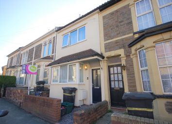 Thumbnail 3 bed terraced house for sale in Charlton Road, Kingswood, Bristol