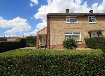 Thumbnail 3 bed end terrace house for sale in Plover Road, Ipswich