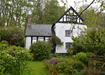 Thumbnail 3 bedroom semi-detached house for sale in Llwyn-Y-Cil, Chirk, Wrexham