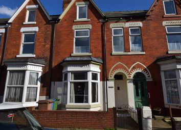 Thumbnail 5 bed terraced house for sale in St. Georges Avenue, Bridlington