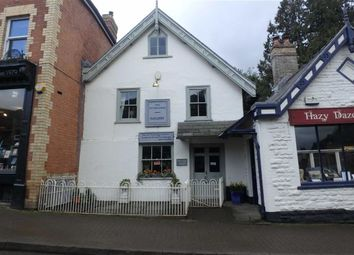Thumbnail Property for sale in The Pavement, Hay-On-Wye, Hay-On-Wye, Herefordshire