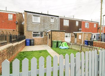 Thumbnail 3 bed end terrace house for sale in Dale View, Grimsby