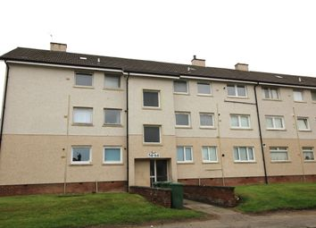 Thumbnail 2 bed flat for sale in Carlyle Drive, East Kilbride, Glasgow