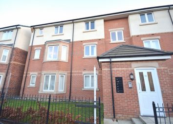 Thumbnail 2 bed flat to rent in Mulberry Wynd, Stockton-On-Tees