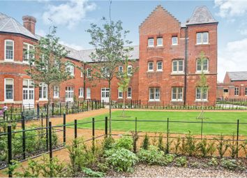 Thumbnail 1 bed flat for sale in Ipsden Court, Cholsey, Wallingford