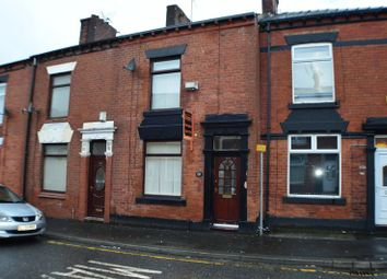 Thumbnail 3 bed property for sale in Garforth Street, Chadderton, Oldham