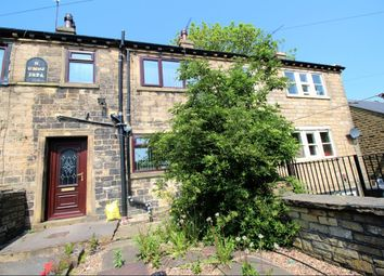 Thumbnail 2 bed terraced house for sale in Wibsey Bank, Bradford
