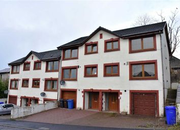 Thumbnail 3 bed town house for sale in 90, Neil Street, Greenock, Renfrewshire