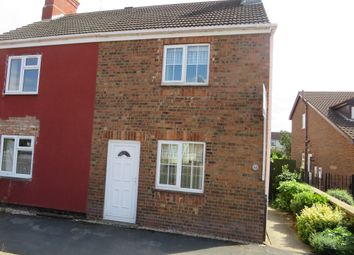 Thumbnail 3 bed semi-detached house for sale in Bourne Road, Spalding