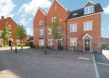 4 bed town house for sale in Ellis Road, Broadbridge Heath RH12