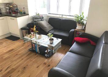 Thumbnail 3 bed flat to rent in Carleton Road, London