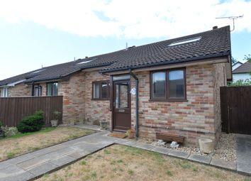 Thumbnail 2 bed semi-detached bungalow for sale in The Vinery, New Milton
