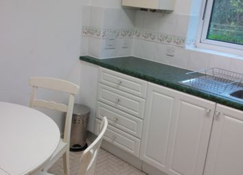 Thumbnail 2 bed flat to rent in The Slipway, Penarth