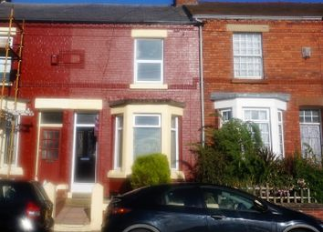 Thumbnail 2 bed terraced house for sale in Fernwood Road, Liverpool