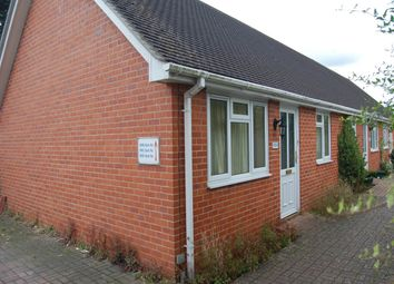 Thumbnail 1 bed semi-detached bungalow to rent in Bath Road, Thatcham, Berkshire