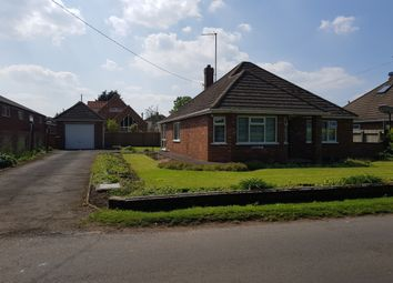 Thumbnail 2 bed bungalow for sale in Gaultree Square, Emneth