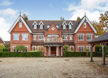 Thumbnail 2 bed flat for sale in Burridge, Southampton, Hampshire
