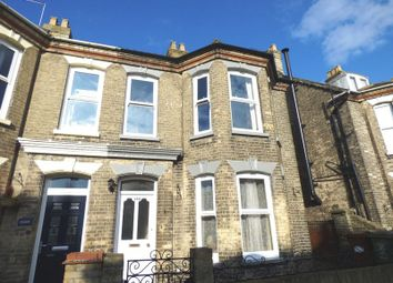 Thumbnail 4 bed semi-detached house for sale in Upper Cliff Road, Gorleston, Great Yarmouth