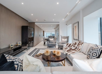 3 bed flat for sale in Landmark Place, Sugar Quay, Lower Thames Street, City, London EC3R