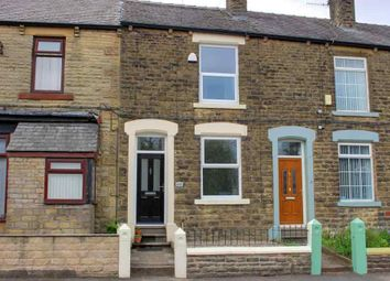 Thumbnail 2 bed terraced house for sale in Huddersfield Road, Carrbrook, Stalybridge