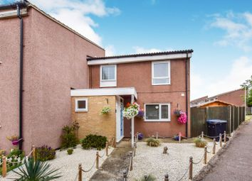 Thumbnail 3 bed end terrace house for sale in Mallows Green, Harlow