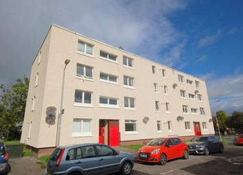 3 bed flat for sale in Darwin Place, Dalmuir, West Dunbartonshire G81