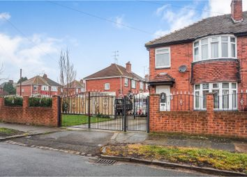 Thumbnail 3 bedroom semi-detached house for sale in Orion View, Leeds