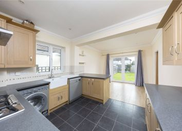 Thumbnail 2 bed semi-detached bungalow for sale in Nalla Gardens, Chelmsford, Essex