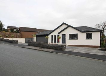 Thumbnail 3 bed detached bungalow for sale in Calfcote Lane, Longridge, Preston