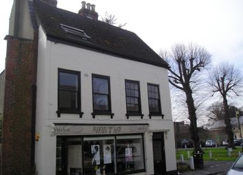 Thumbnail 1 bed flat for sale in Flat 2, 18 High Street, Huntingdon, Cambridgeshire